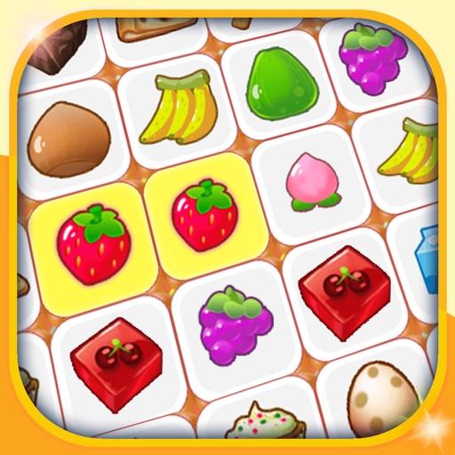 连连看—经典版水果连连看小游戏