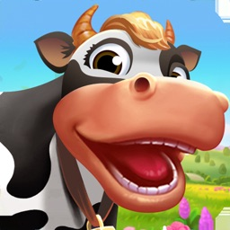 Sim Farm- Harvest, Cook& Sales