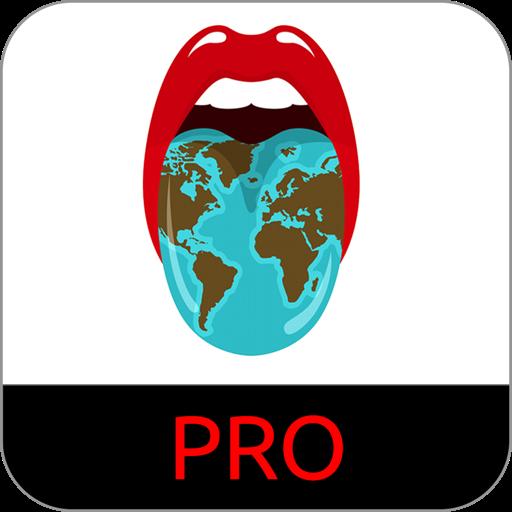 Translator with Speech Pro