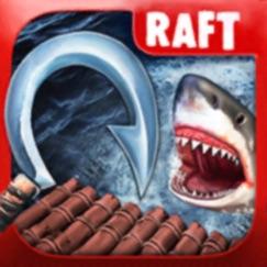 Raft Survival - Ocean Nomad uygulama incelemesi