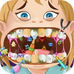 Jeu de peur du dentiste на пк