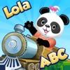 Lola のアルファベットトレイン