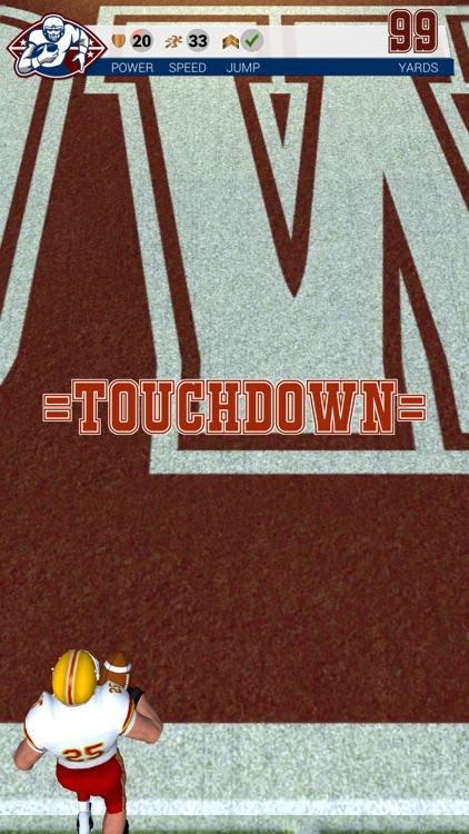 Touchdown: Gridiron Football X
