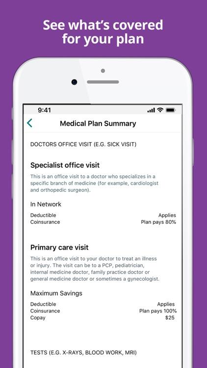 Aetna Health screenshot-6