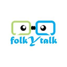 FolkyTalk