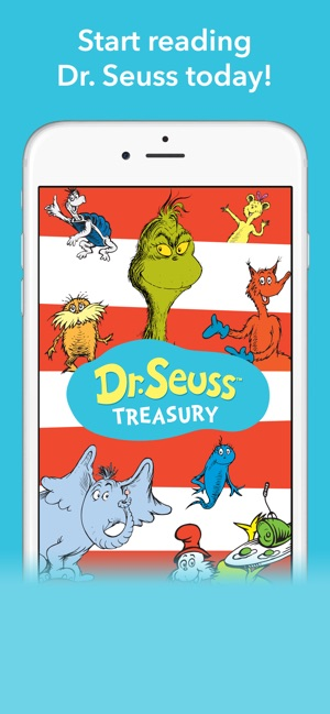 Free dr download epub seuss