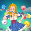 Bubble Princess Magic Girl