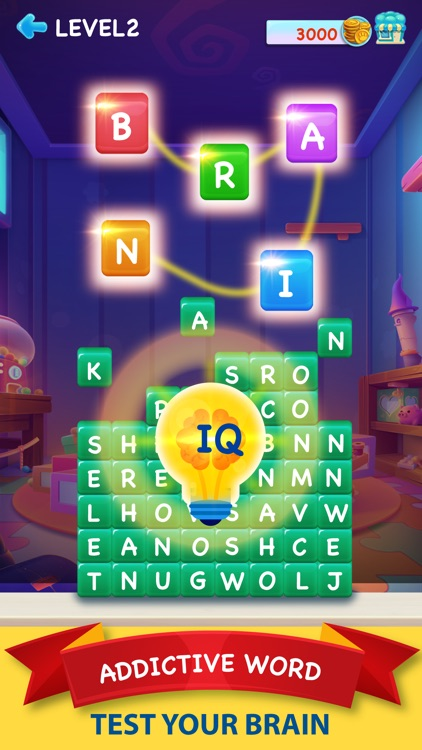 Word Equest - Swipe Puzzle screenshot-3