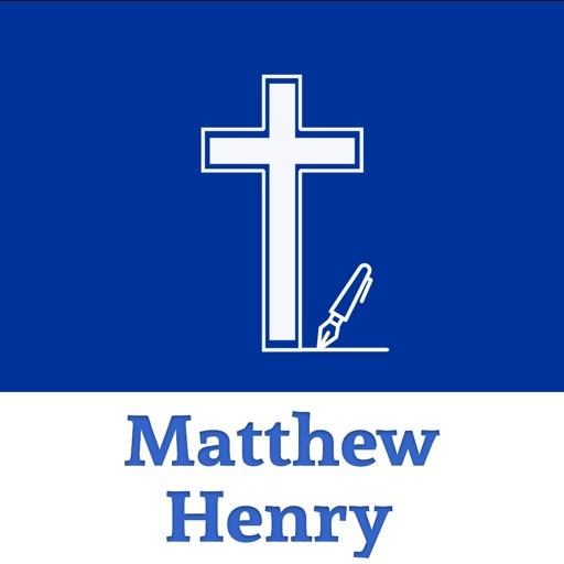 Matthew Henry Commentary (KJV)