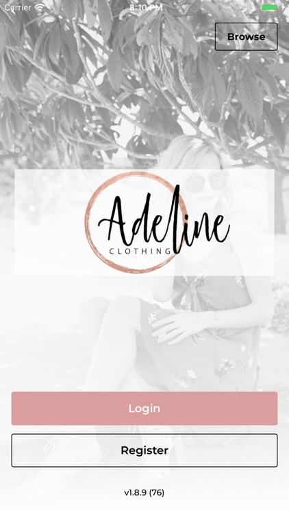 Adeline Clothing