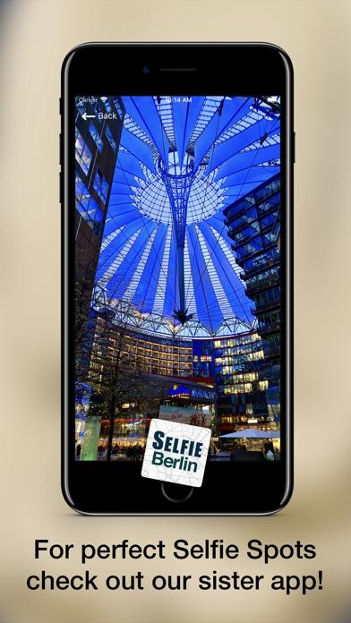 Tourist Berlin screenshot 9