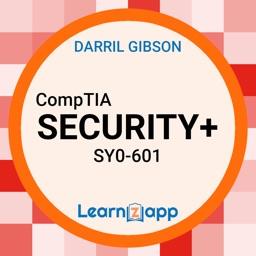 CompTIA Security+ SY0-601 Prep
