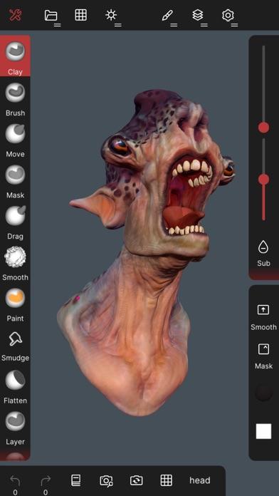 Nomad Sculptのおすすめ画像2