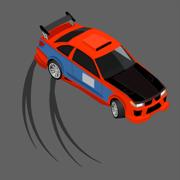 Pursuit Drift