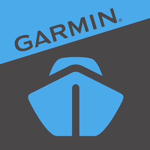 Garmin ActiveCaptain icon