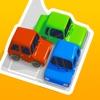 パーキングジャム 3D - Parking Jam 3D - iPhoneアプリ