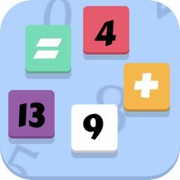 十以内加减法游戏-逻辑思维游戏
