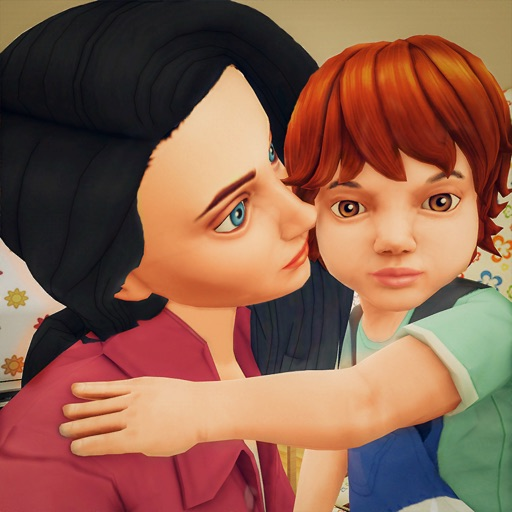 Virtual Mother : Dream Family