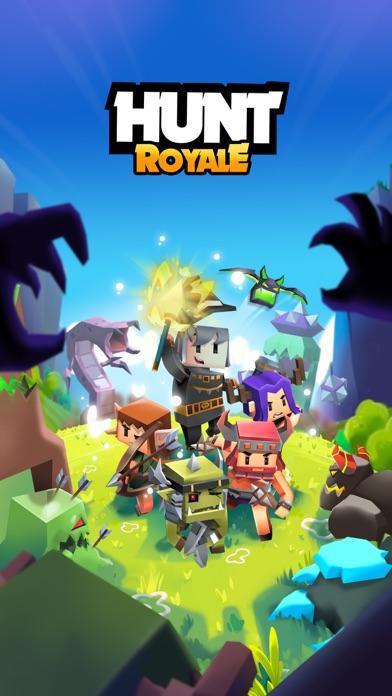 Hunt Royale: Epic PvP Battle screenshot 7