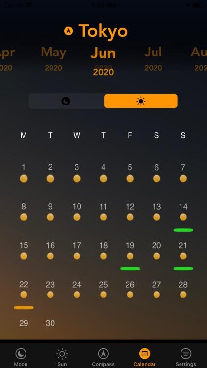 Moon & Sun: LunaSol screenshot-8