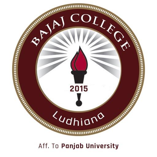 Bajaj College Ludhiana icon