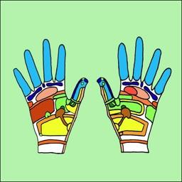 Treat Your Hands - Reflexology