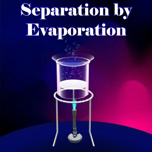 Separation by Evaporation