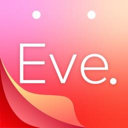 Period Tracker - Eve