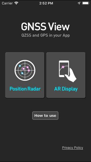 controllare gps iphone