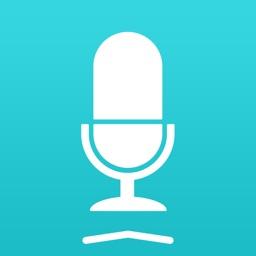 Audio Note Widget