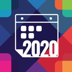 Calendario Cristiano 2020