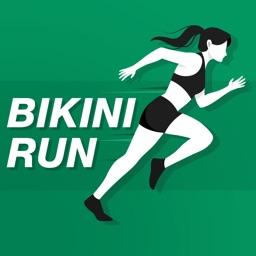 Bikini Body Running Coach