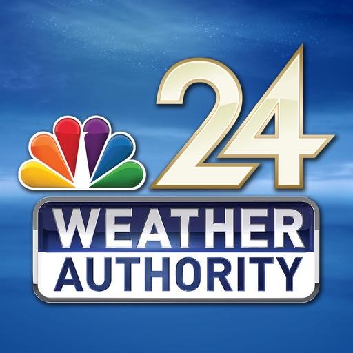 WNWO NBC 24 Weather Authority