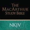 MacArthur Study Bible - NKJV - Tecarta, Inc. Cover Art