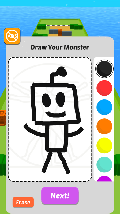 Draw Adventures for windows pc