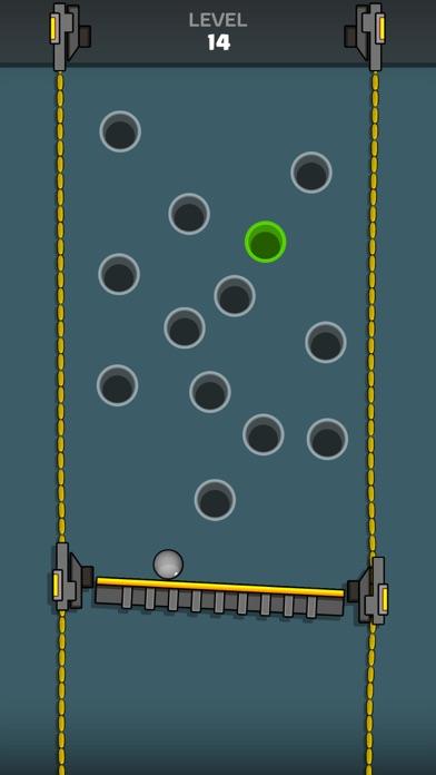 Ball Hole ... screenshot 4