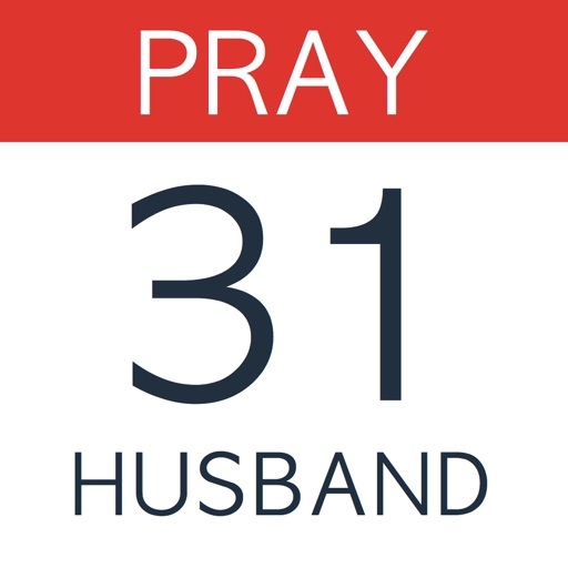 Pray For Your Husband: 31 Days