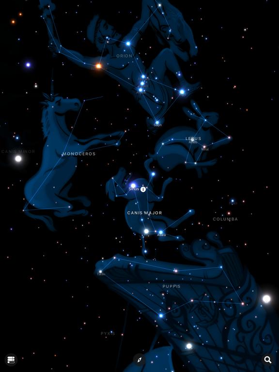 Starlight - Explore the Stars Screenshots