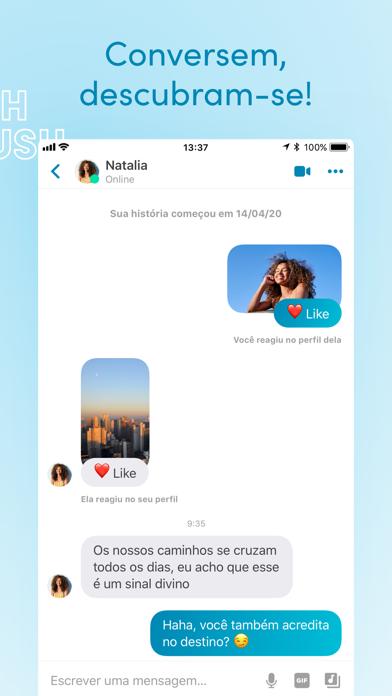 Baixar happn — App de encontros para Android