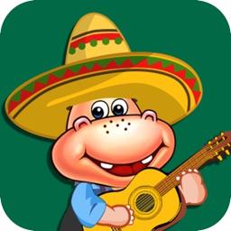 José - Learn Spanish for Kids