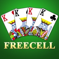 Codes for Freecell Solitaire - Card Game Hack
