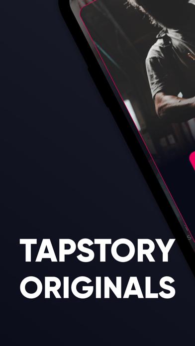 messages.download TapStory - Chatgeschichten software