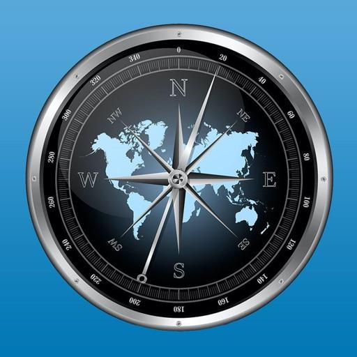 Traveler Compass