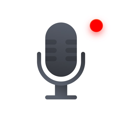 Audio Recorder and Editor