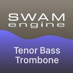SWAM Tenor Bass Trombone