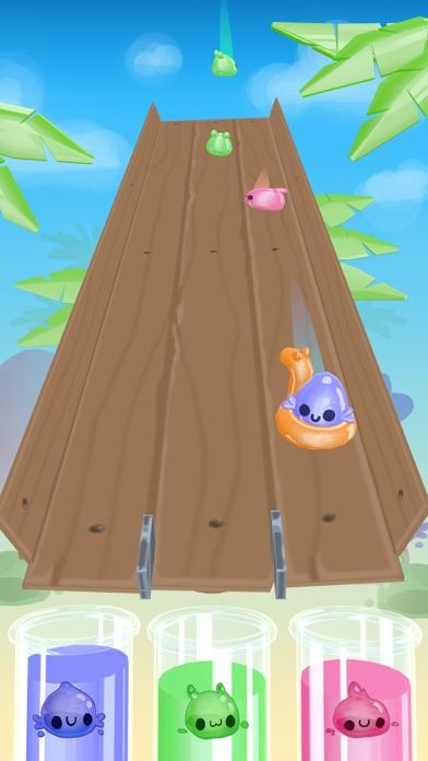 Slimey Colors screenshot 1