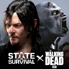 State of Survival:Walking Dead