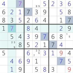 Sudoku - Classic brain teaser