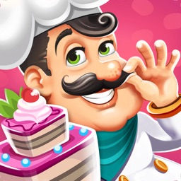Cake Maker- Bakery Story Games