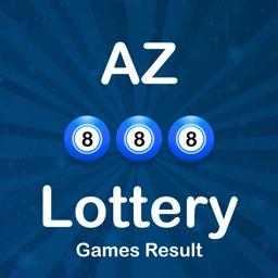 AZ-Lottery Games Result